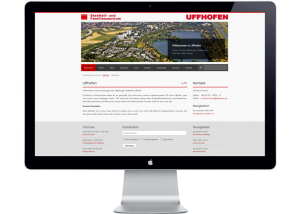 Referenz Stadtteil Uffhofen
