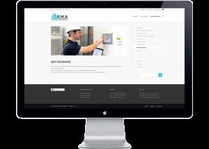 RMA Automation - Kundenreferenz