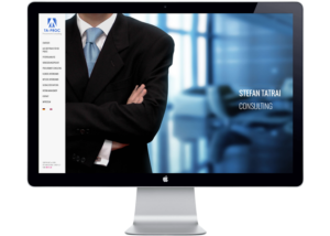 Referenz Webseite Stefan Tatrai Consulting