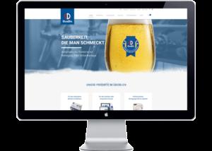 Kundenreferenz - QuaDis GmbH